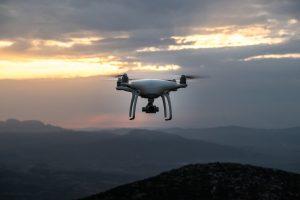 best drone for vlogging